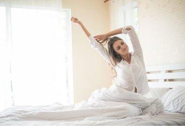 Karantina günlerinde uyumanızı kolaylaştıracak 5 adım