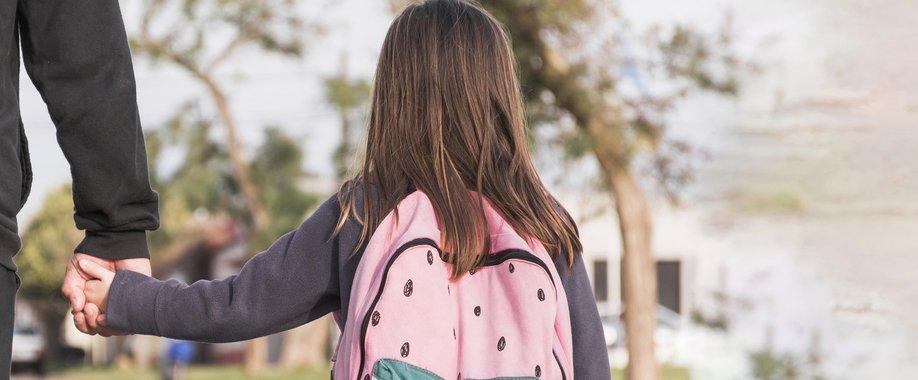 Tatil Bitti, Öğrenciler İçin Okul Zili Çalıyor
