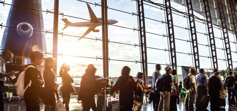 TURKISH AIRPORTS HOST 14M PASSENGERS IN JANUARY