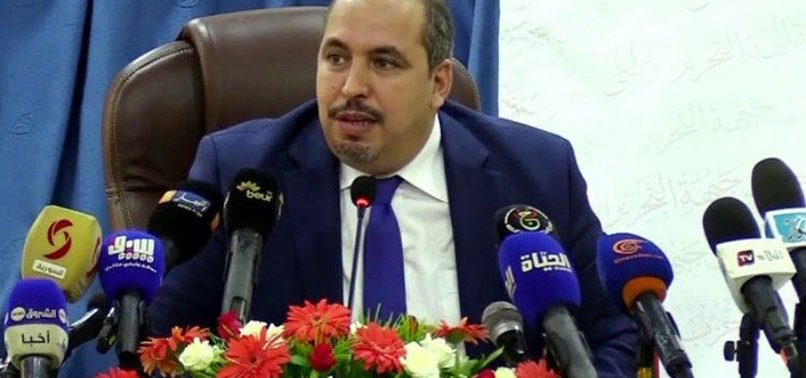 Algerias FLN party to be part of majority in forming government