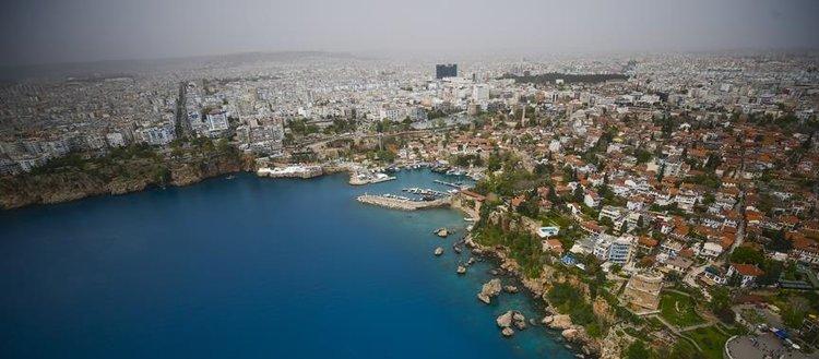'Antalya Avrupa'nın da turizm başkenti olma yolunda'
