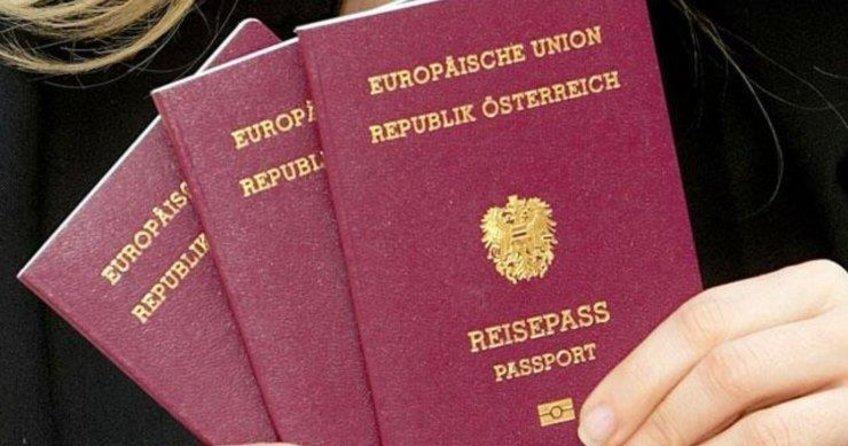 Avusturya'nın vatandaşlık zulmü