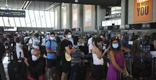 Virus flareups in Europe lead to club closings, mask orders