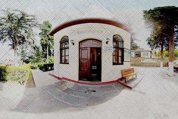 Osmanlının ilk mescidi: Kuyulu Mescid