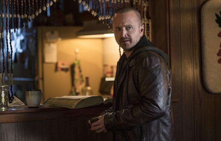Büyük bir hayran kitlesine sahip olan dünyaca ünlü dizi Breaking Bad'in film uyarlaması El Camino: A Breaking Bad Movie Netflix'te yayınlandı.