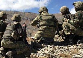 TSK El Bab'a komando takviyesi yapıyor