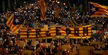 Spain's Catalan crisis and article 155