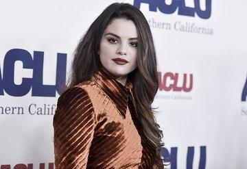 Selena Gomez'in büyük başarısı