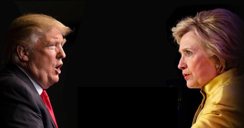 ABD 45.başkanını seçiyor