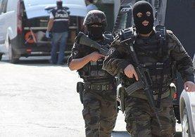 Reina katliamından sonra flaş gelişme! İzmir'de dev operasyon