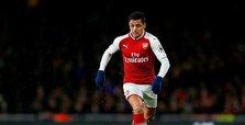 Alexis Sanchez left out of Arsenal squad