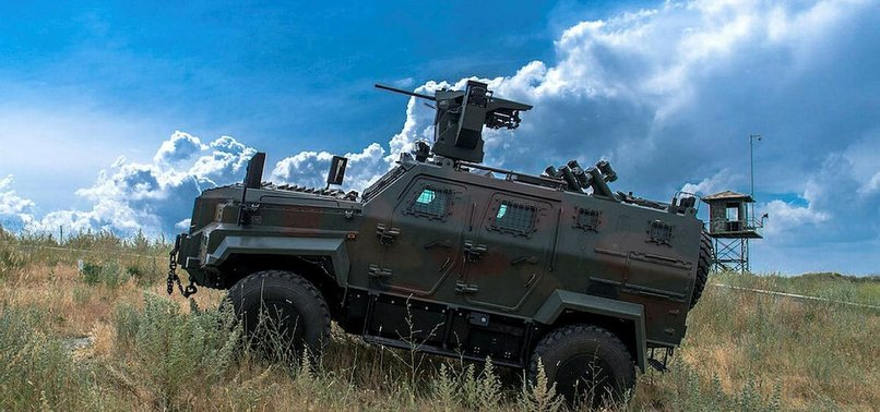 LEADING TURKISH DEFENSE CONTRACTOR INKS $92.5M DEAL