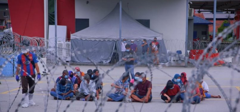 MALAYSIAN POLICE RAID AL JAZEERA OFFICES AMID PROBE INTO REPORT ON MIGRANT WORKERS