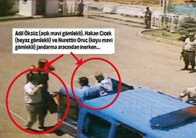 FETÖ'nün sivil imamlarının 16 Temmuz görüntüleri ortaya çıktı