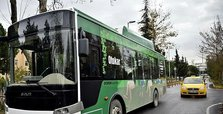 Turkish Otokar to provide 34 buses to Warsaw