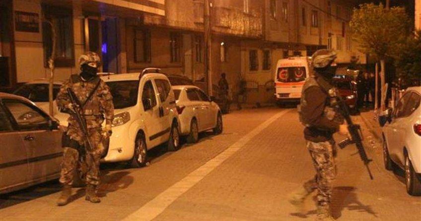 Bakana suikast planlayan DHKP-C'li polisle çatışmada öldü