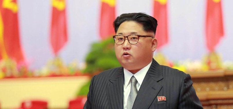 NORTH KOREA TO STOP WEAPONS TESTS IF IT HAS WASHINGTON TALKS