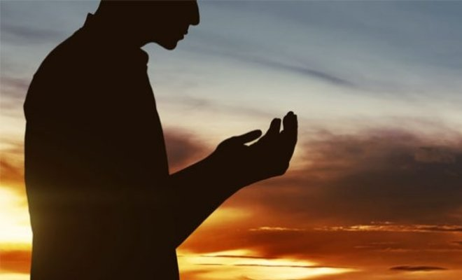 Uzun Yolculukta Okunacak Dua