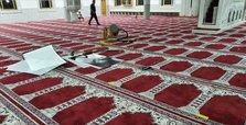 Man attacks Turkish mosque in Australia