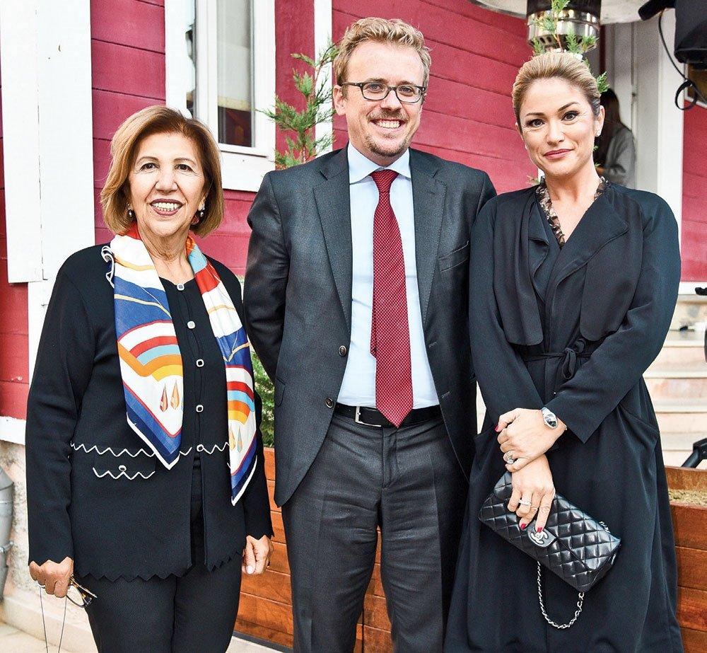 'KUMKAPI HALILARI' SERGİSİ İSTANBUL'DA