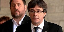 Catalonia's leader says Madrid imposes de facto state of emergency