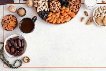 Sağlıklı bir Ramazan için 20 tavsiye