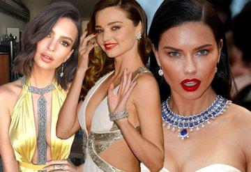 Dünyanın en güzel melek ünlüleri!