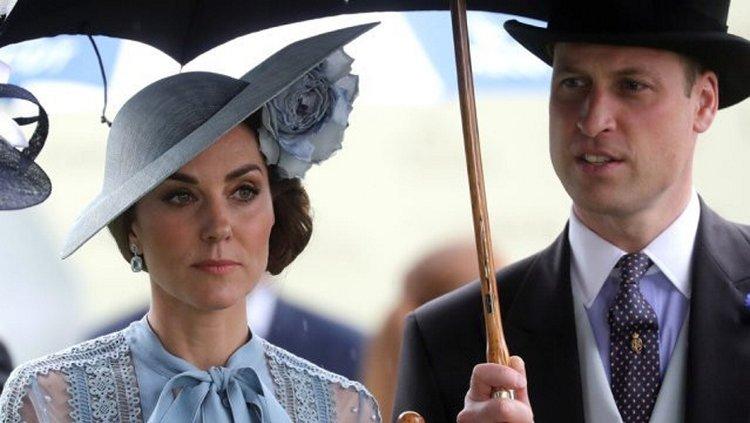 Kate Middleton'dan sağlık çalışanlarına mektup!