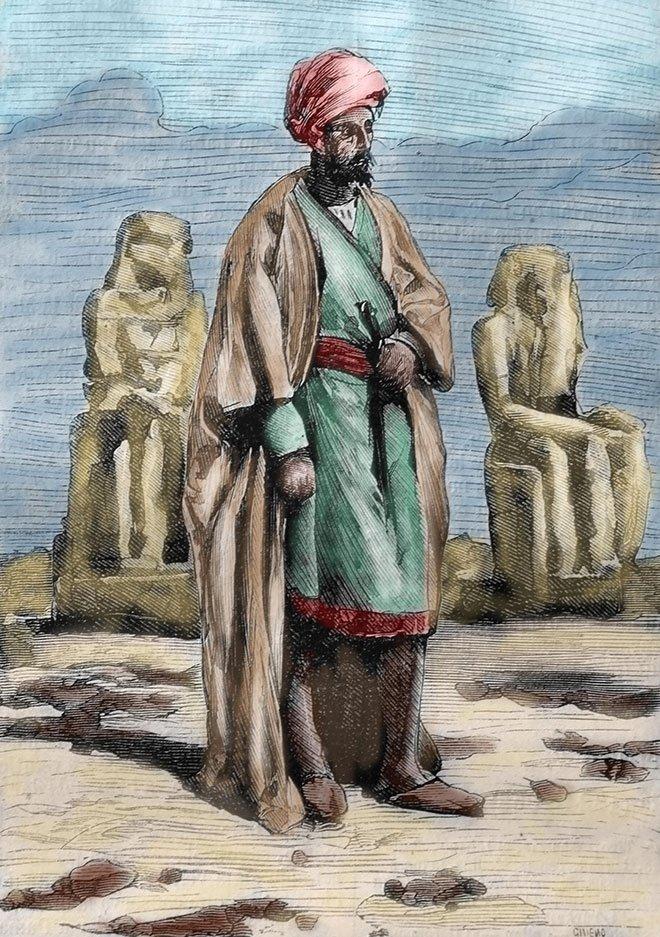 Ortaçağ'ın en büyük seyyâhı İbn Battuta'nın seyahatleri(19 Eylül2018 )