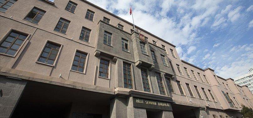 TURKEY REJECTS MEDIA REPORTS ON IDLIB