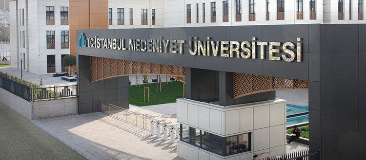 İMÜ lisans programları için yurtdışından öğrenci başvurusu