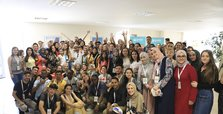 1,000 foreign students complete Turkish summer school