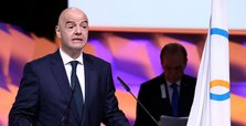 FIFA chief accepts games are at risk due to coronavirus