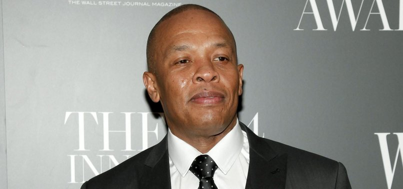 HIP HOP LEGEND DR. DRE NAMED TOP-EARNING MUSICIAN OF THE DECADE WITH $950M