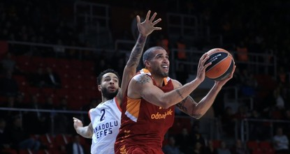 The second half of the Turkish Airlines EuroLeague basketball's regular season kicks off today with a series of riveting match-ups that include two local derbies and a big battle between the last...