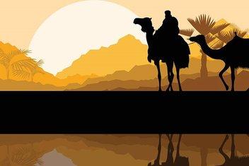Peygamber Efendimizin şairi Hassan bin Sabit kimdir?