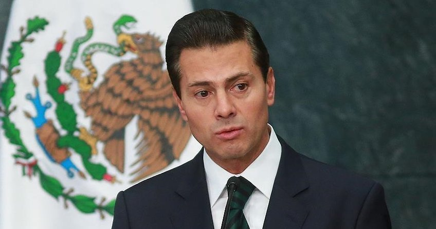 Meksika'dan Kızılay'a teşekkür mektubu