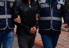 Ankara'daki ByLock operasyonunda 5 kişi tutuklandı