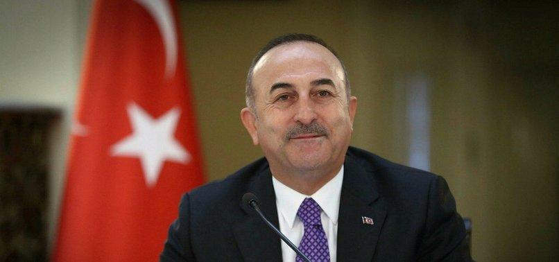 ANKARA CALLS ON WASHINGTON TO CUT TIES WITH PYD/PKK IN SYRIA