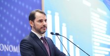 Albayrak unveils Turkey's new economic program for 2021-2023