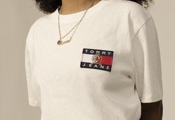 Tommy Hilfıger Tommy Jeans Crest kapsül koleksiyonunu duyurdu