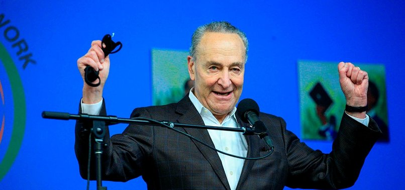DEMOCRAT SCHUMER SAYS $30 BLN IN FEDERAL FUNDS NEEDED TO DISTRIBUTE COVID VACCINE