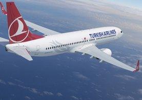 Türk Hava Yolları umre ücretlerini TL'ye çevirdi