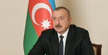 Azerbaijani leader slams Western pro-Armenian states