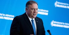 Pompeo calls China's treatment of Uighurs 'stain of the century'