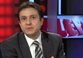 Türkiye Gazetesi yazarı Batuhan Yaşar: ABD konsolosluğundan aranması dikkat çekici!