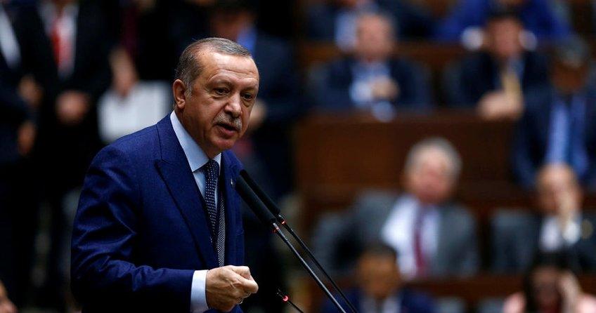 Cumhurbaşkanı Erdoğan açıkladı: O şehir taşınıyor