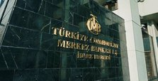 Turkey's Central Bank keeps policy rate unchanged