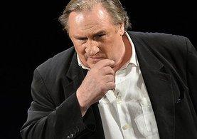 Ünlü aktör Depardieu: Fransa özgür değil, ABD dünyayı terörize etti