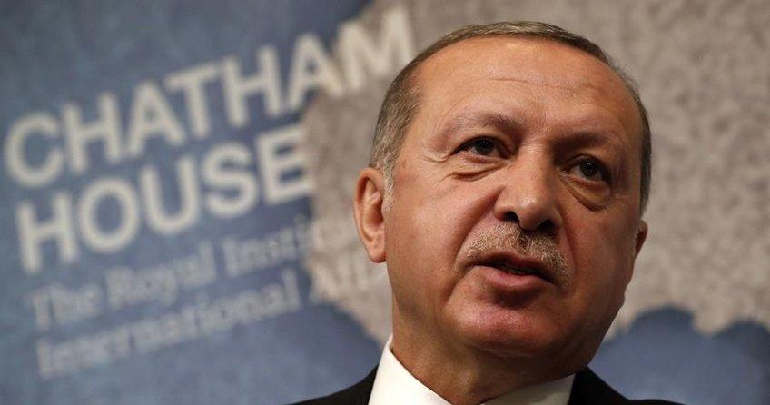 Erdoğana vefa borcumuz var